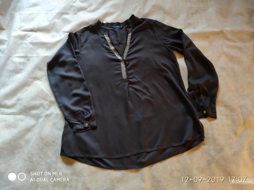 Рубашка-блузка Tom Tailor 44 российский размер