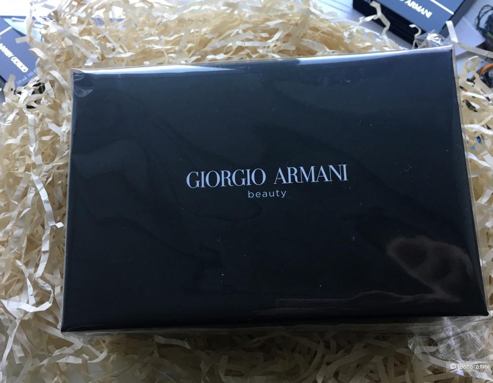 Giorgio Armani клатч
