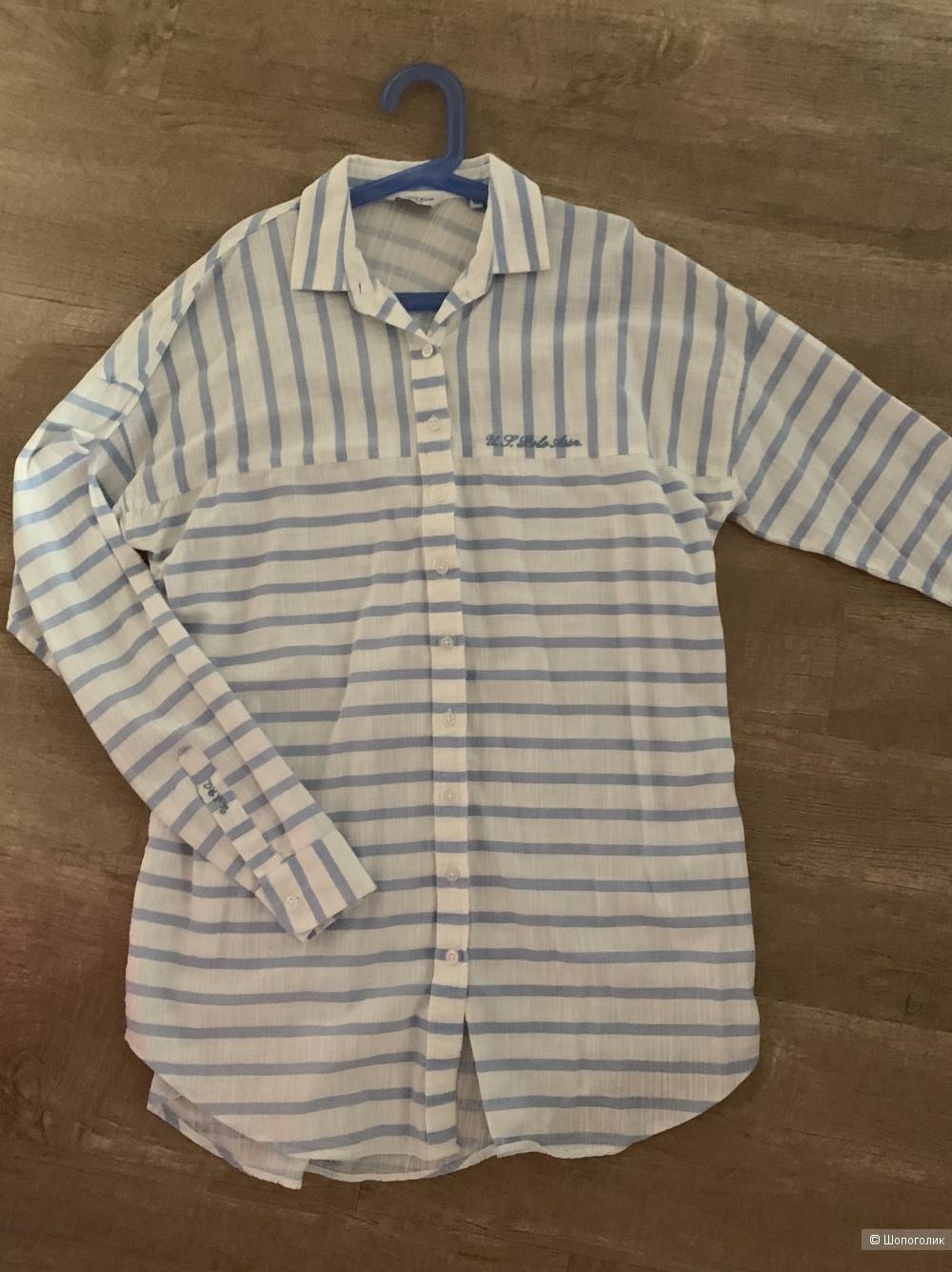 Рубашка us polo assn 34