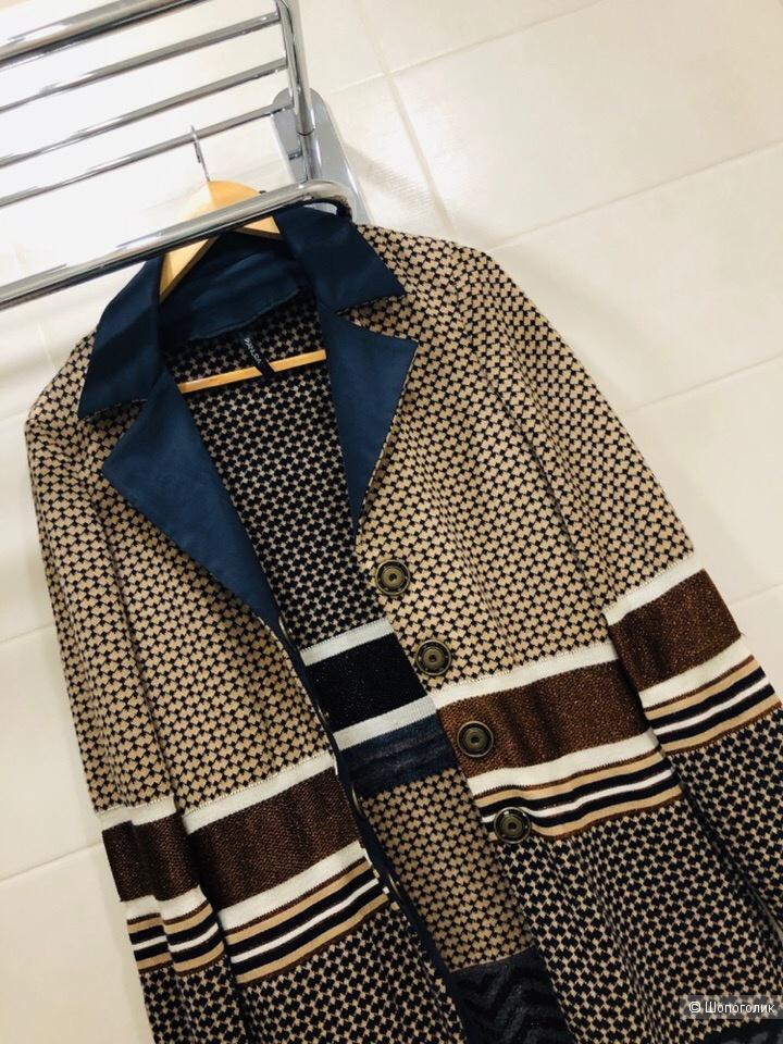 """Пальто """"PIANURA STUDIO"""" Размер 48-50"""
