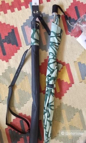 Зонт-трость Senz противоштормовой.
