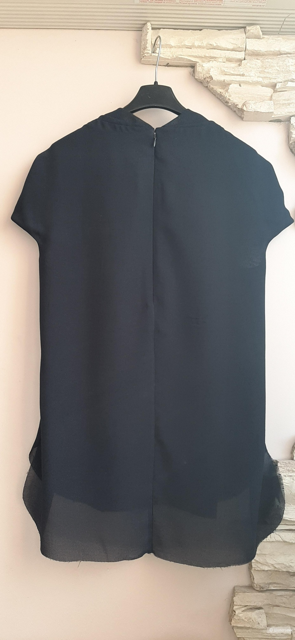 Блузка Cos, 38 на 44