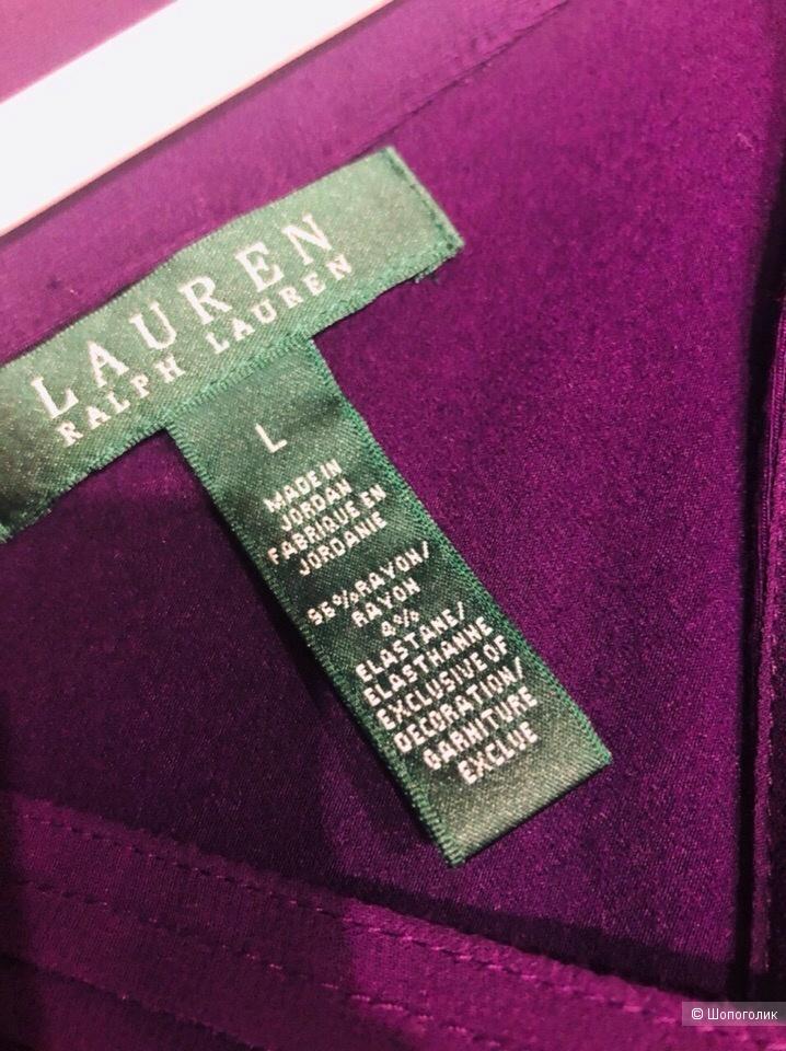 Бадлон Ralph Lauren. Размер 46-48