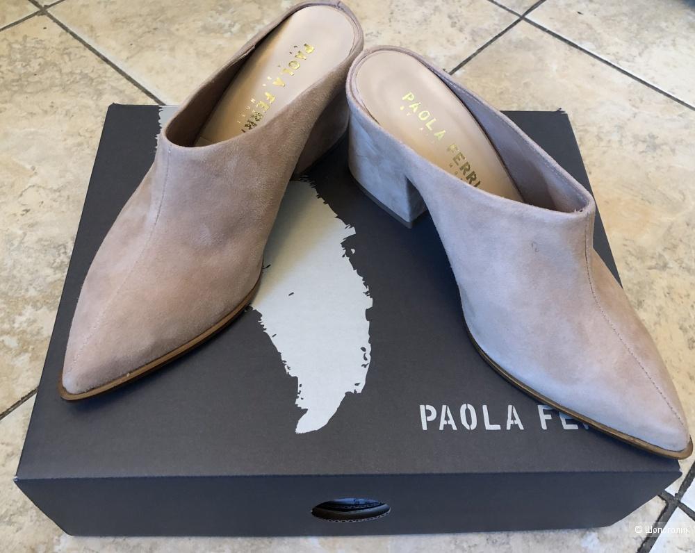 Сабо Paola Ferri, размер EU 36