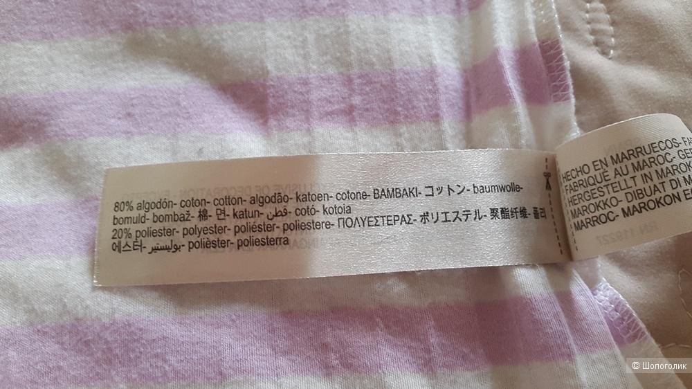 Топ Massimo Dutti XS-S