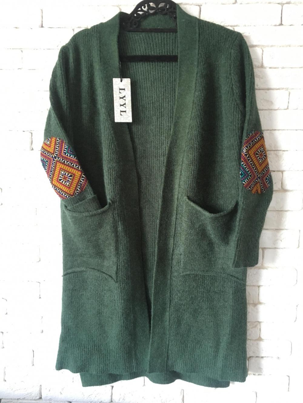Кардиган Emerald, one size