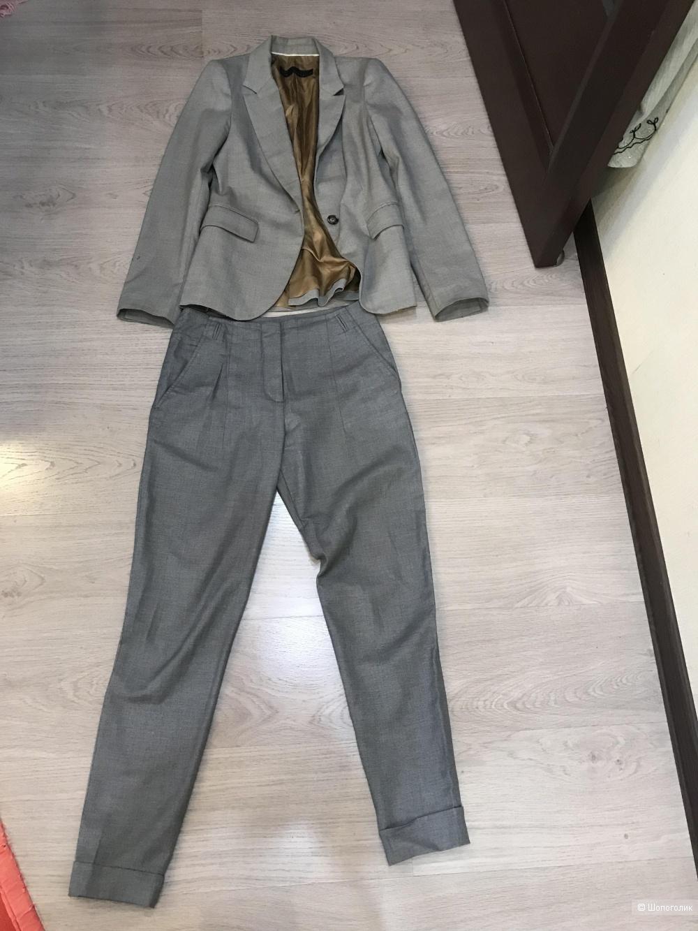 Жакет Zara Basic, размер S