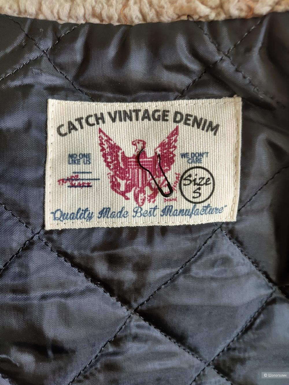 Куртка-косуха Catch  размер S-44