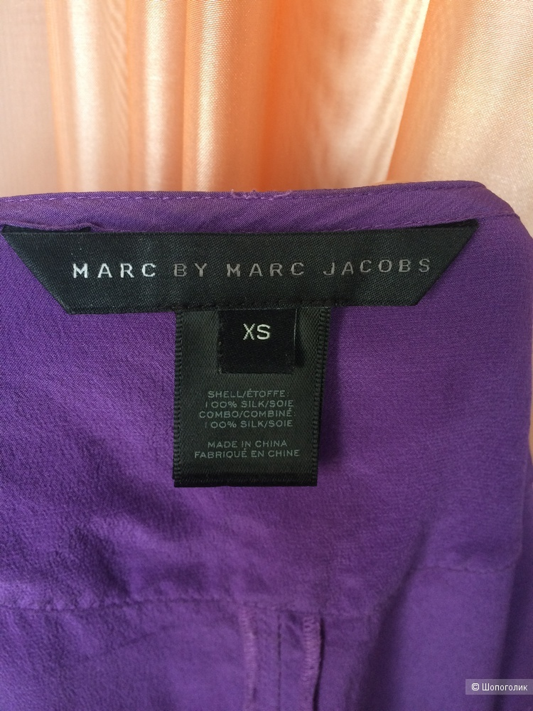 Платье Marc by Marc Jacobs XS