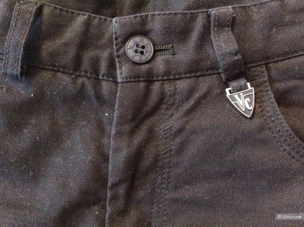 Сет: джинсы Tommy Hilfiger, брюки Freestyle  и брюки no name р.125-132