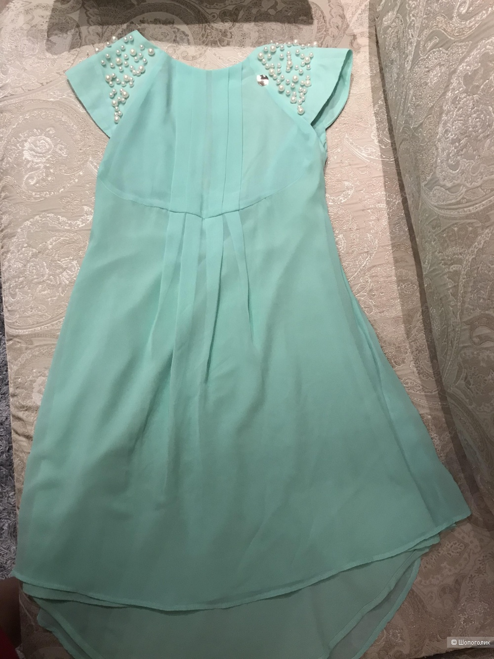 Платье Mangano,42