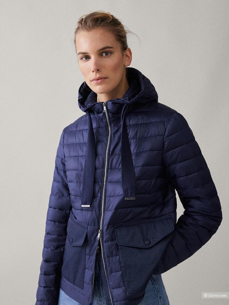 Куртка Massimo Dutti S-М