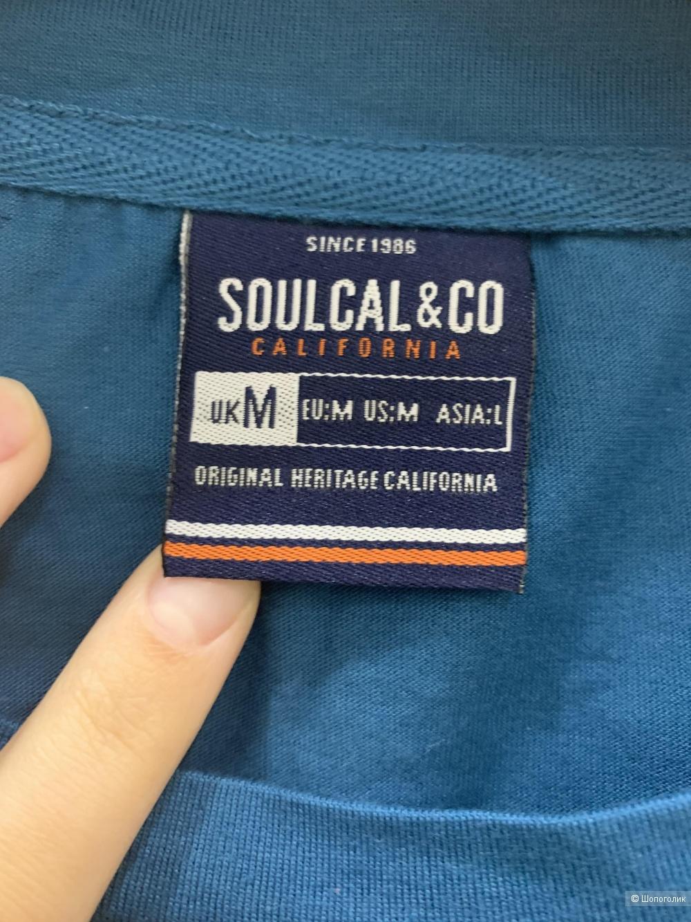 Домашний костюм SOULCAL&CO, размер м (46-48)