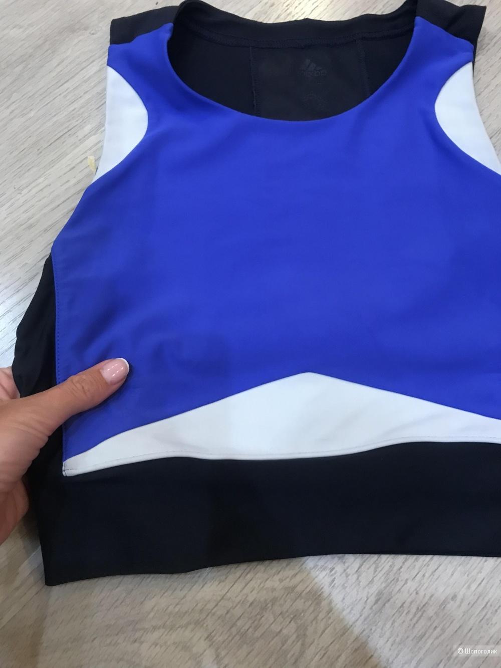 Комплект для спорта Adidas, размер XS