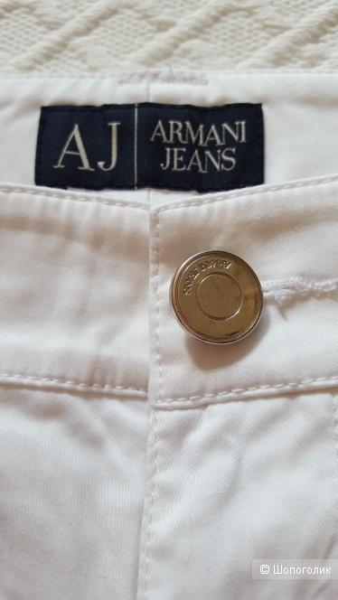 Джинсы, Armani geans,  46