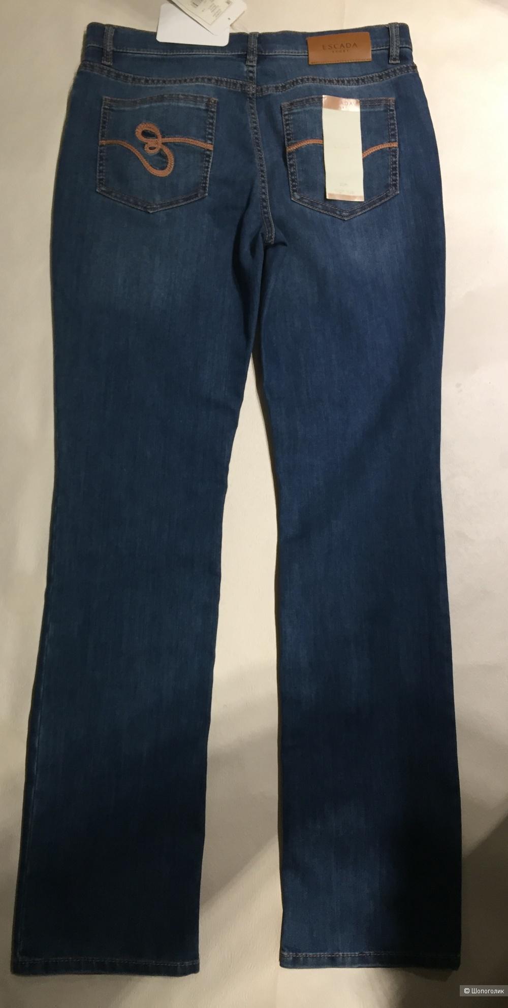 ESCADA женские джинсы 46 р.