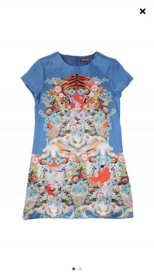 Платье Roberto Cavalli, XS