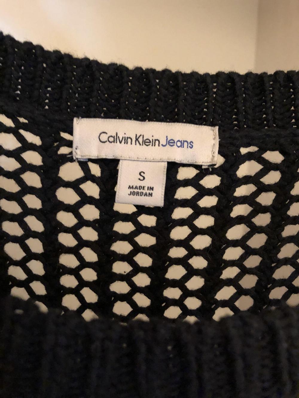 Свитер Calvin Klein,р-р S