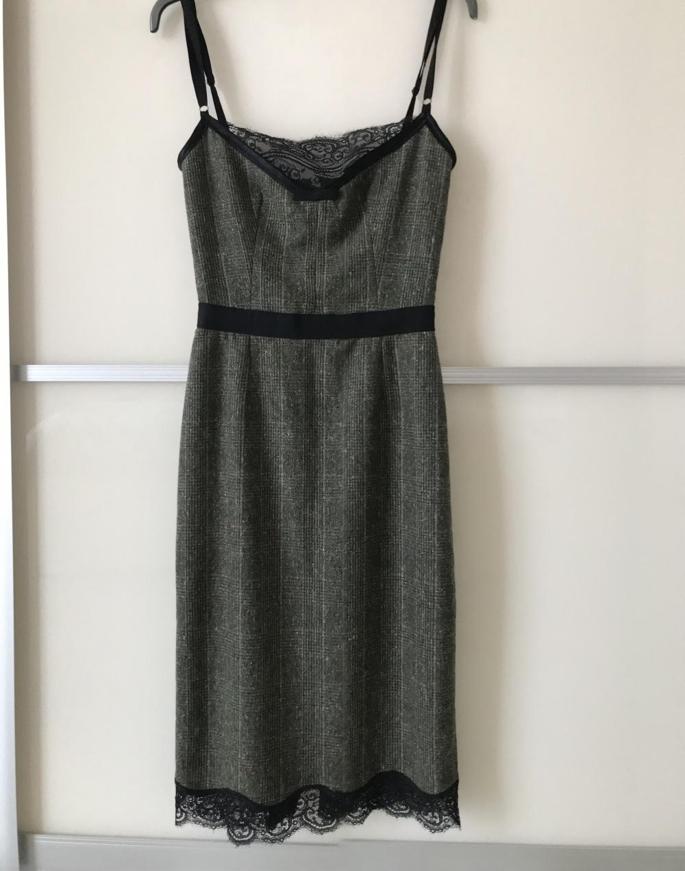 Платье  D&G, XS