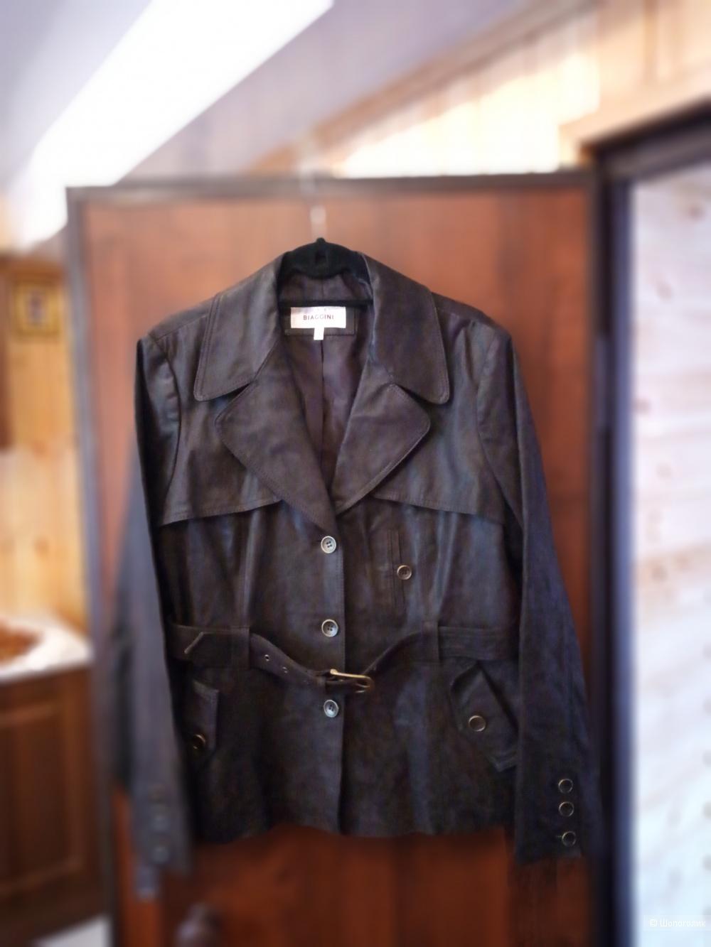Куртка Charles Voegele размер 46/48