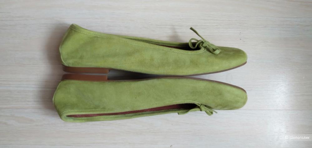 Балетки , Hobbs, 39 размер