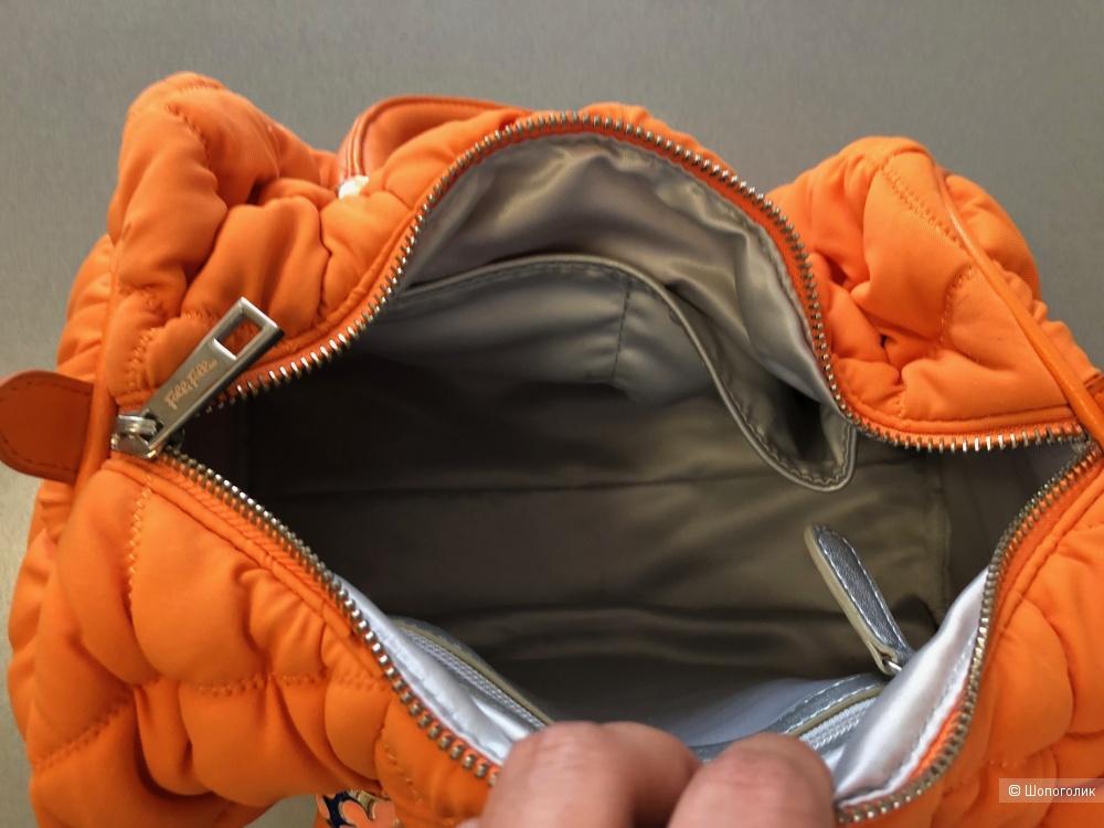 Сет из балеток Baldinini 39 размера и сумки Folli Follie