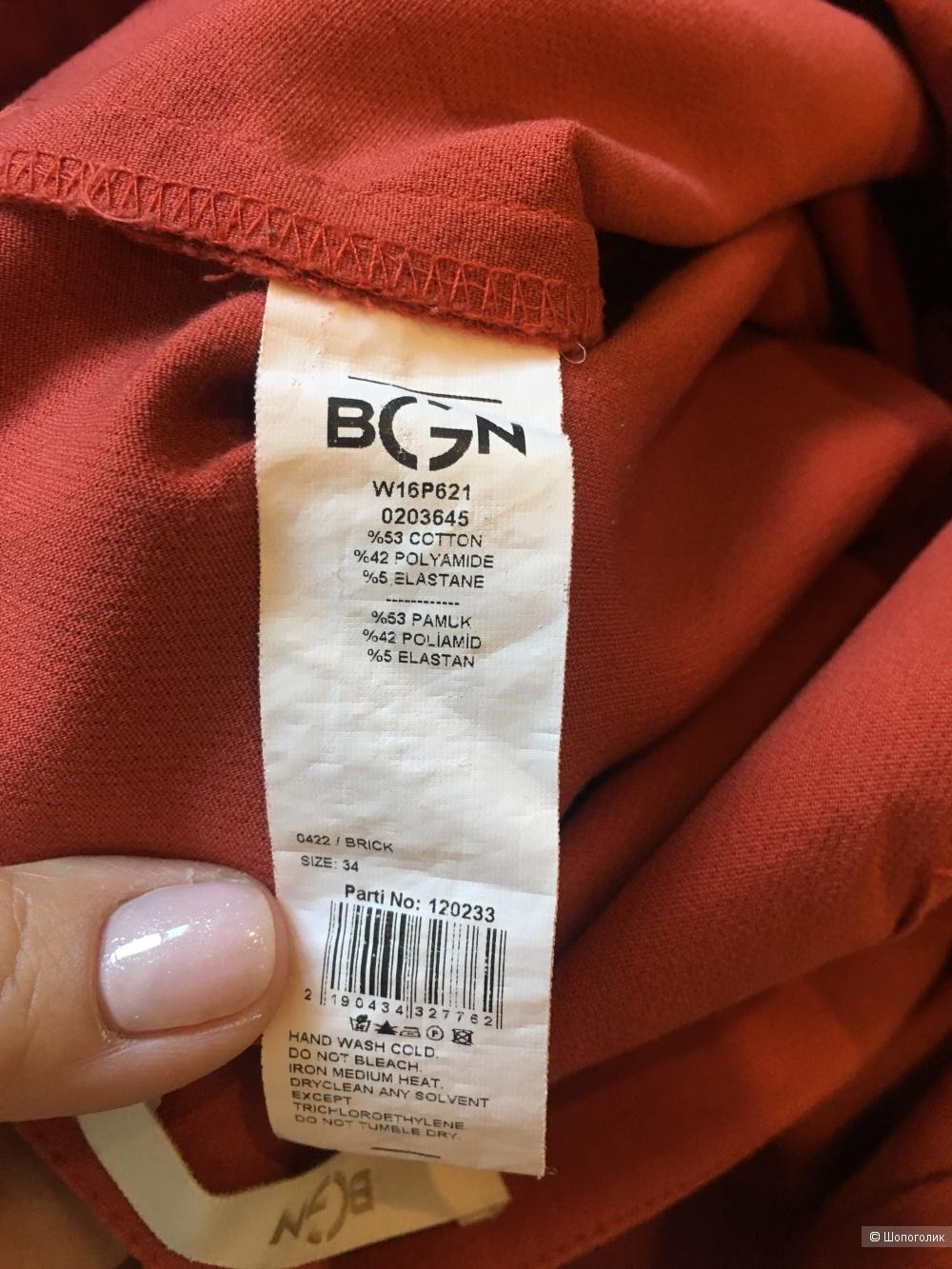 Комплект штаны + кофта BGN 42р