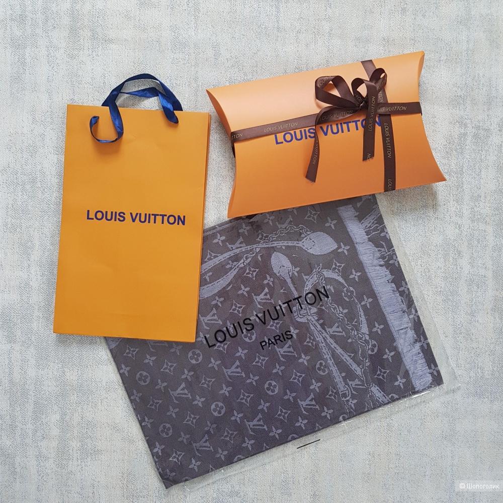 Палантин Louis Vuitton 27 цветов