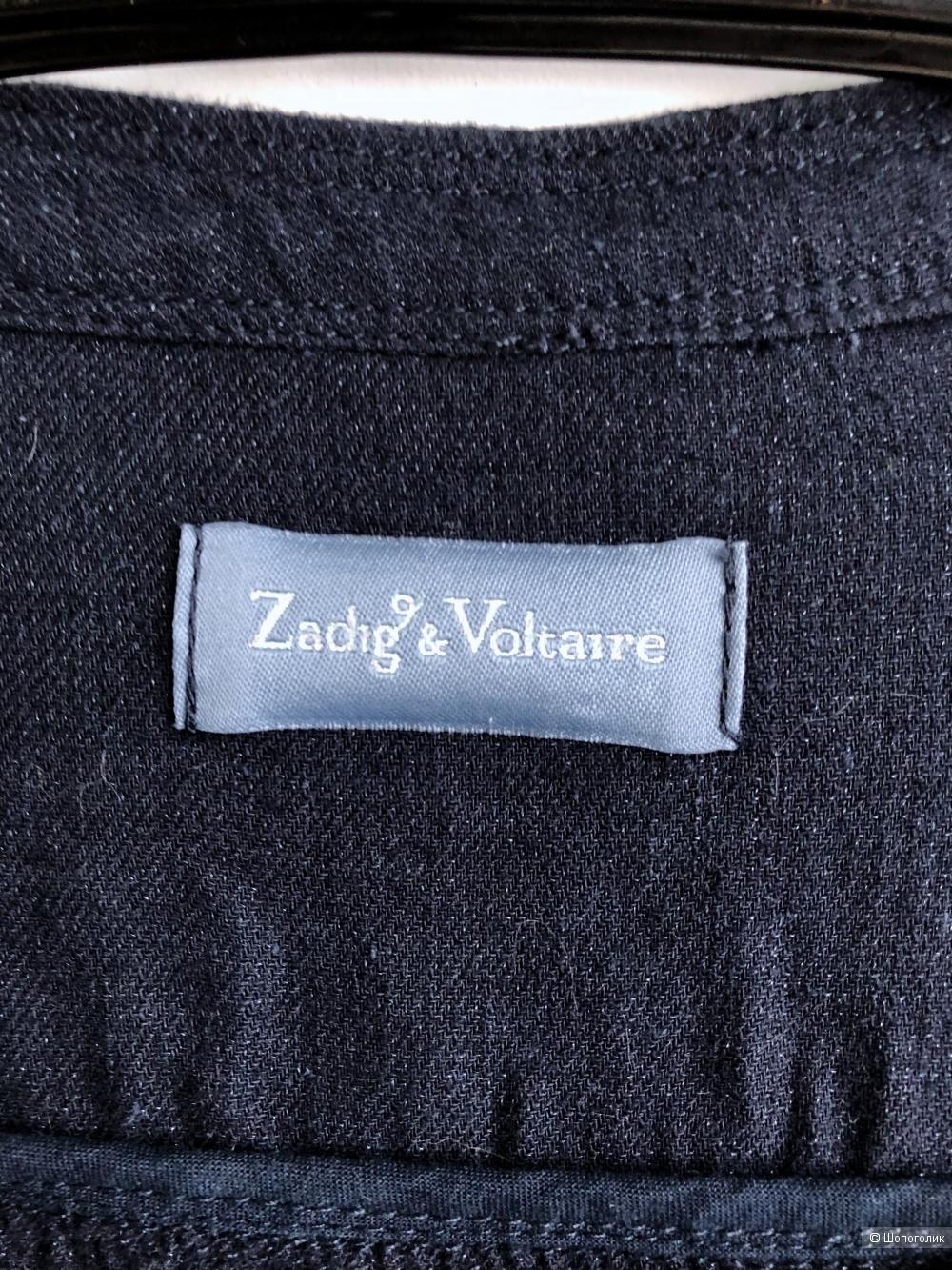 Платье Zadig & Voltaire размер М