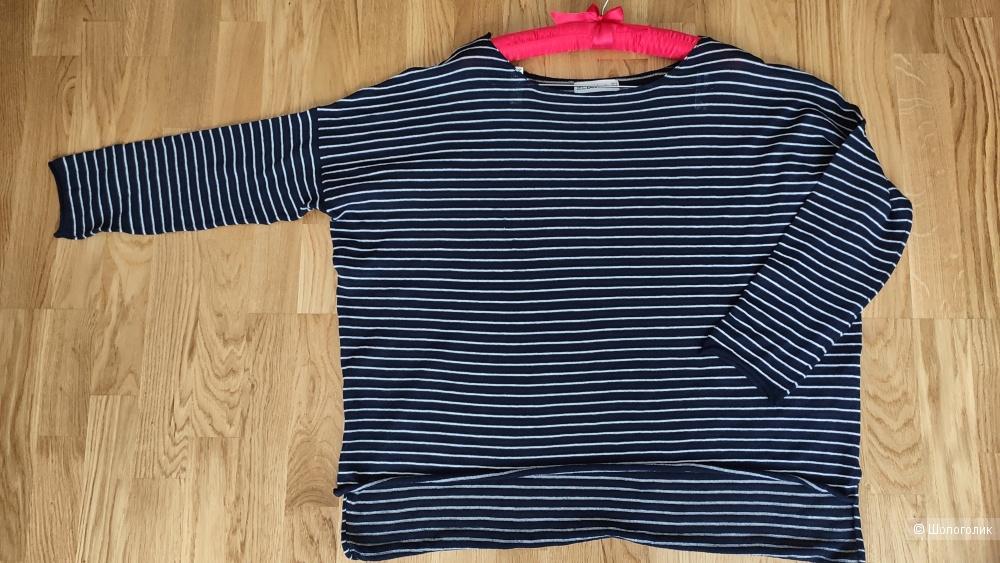 Тельняшка Zara, на 46-48-50
