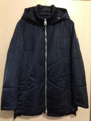 """Утеплённая курточка """" Finn Flare """", XL размер."""