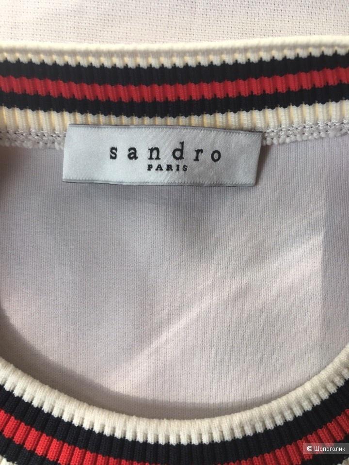 Топ Sandro 44-46 (M)