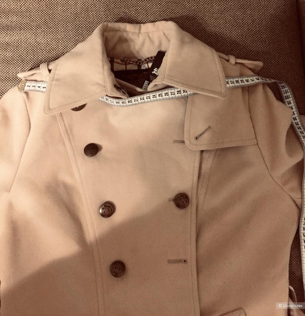 Пальто Burberry 48- 50 размер