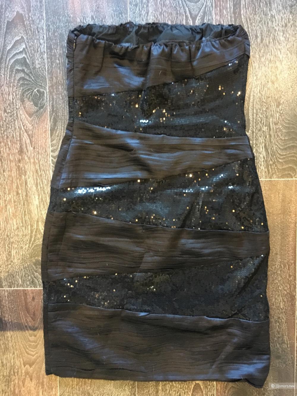 Платье корсетное Imperial 44р