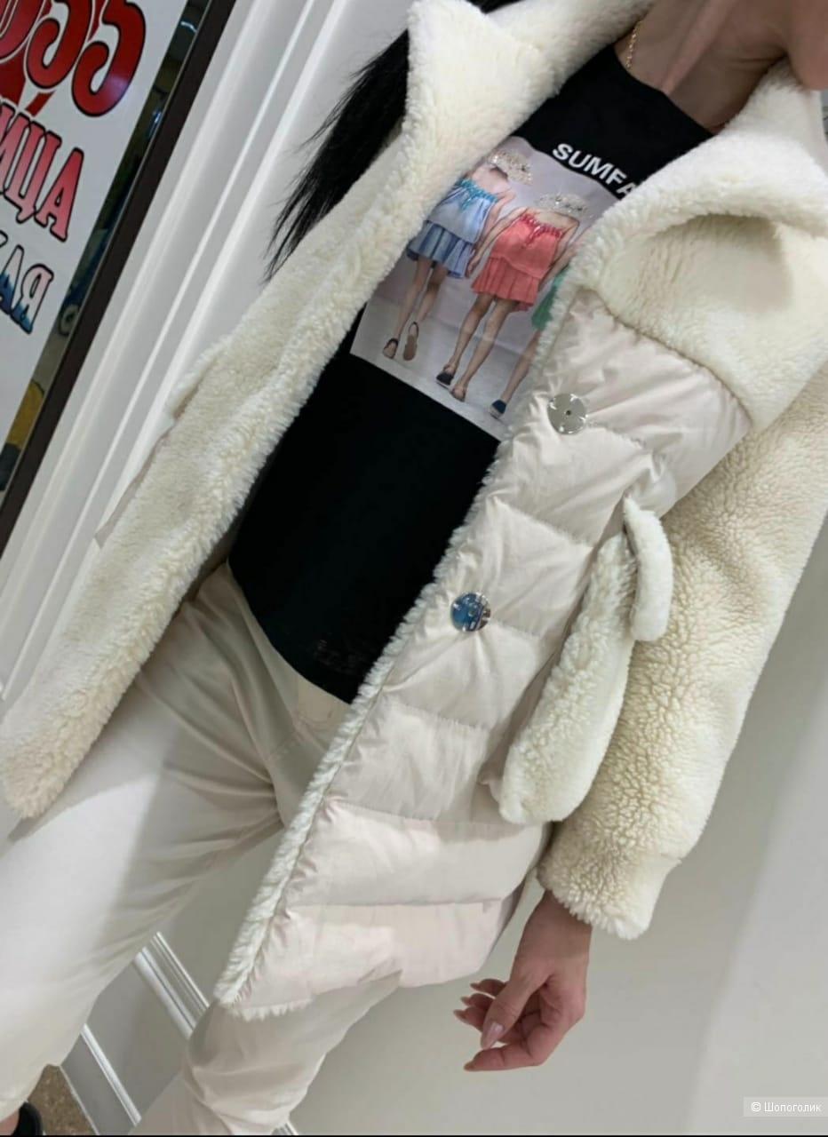 Куртка Double, S-L