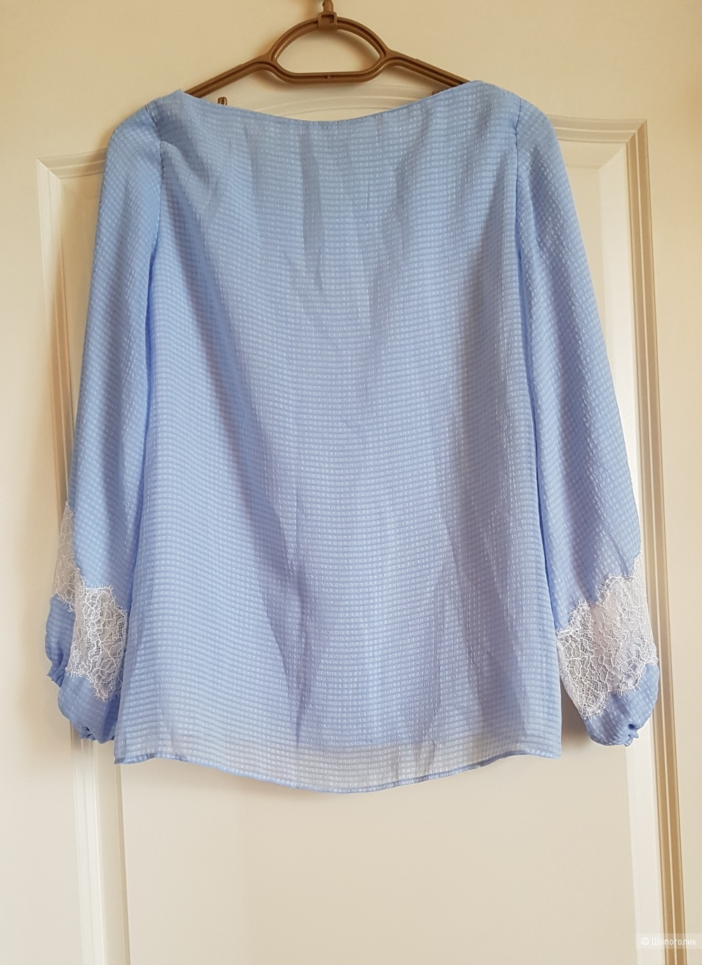 Блузка Massimo Dutti, размер 34 (EU)