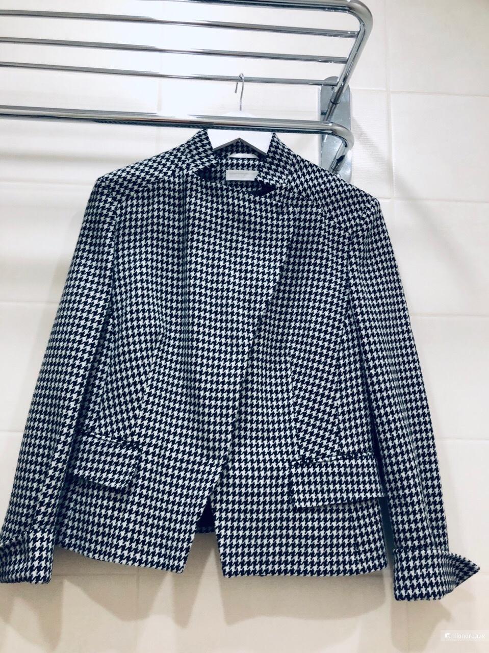 Куртка из шерсти  ST.EMILE.Размер 46-48