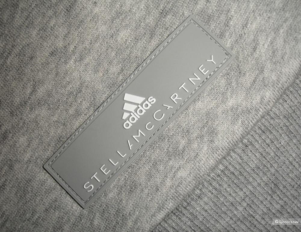 Толстовка с капюшоном (худи) Essentials adidas by Stella McCartney, размер S