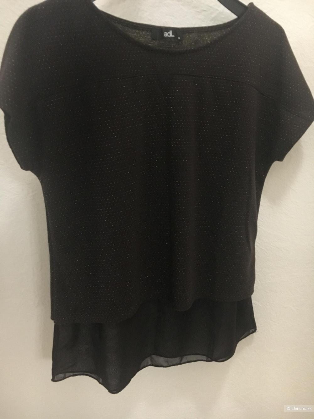 Блуза Adl 44 46 48 M L