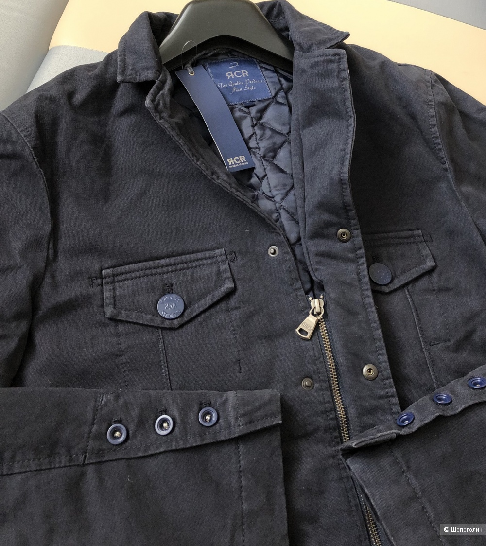 Куртка муж RCR,50(L)р.