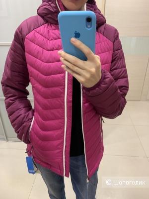 Куртка Columbia Omni-Heat, размер 42-44