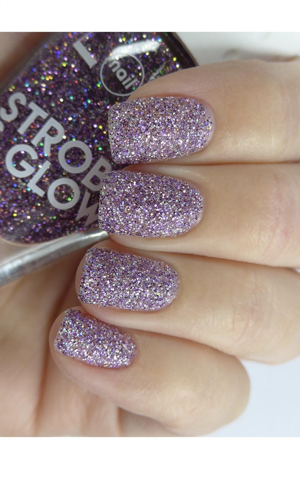 Сет лаков Look nail