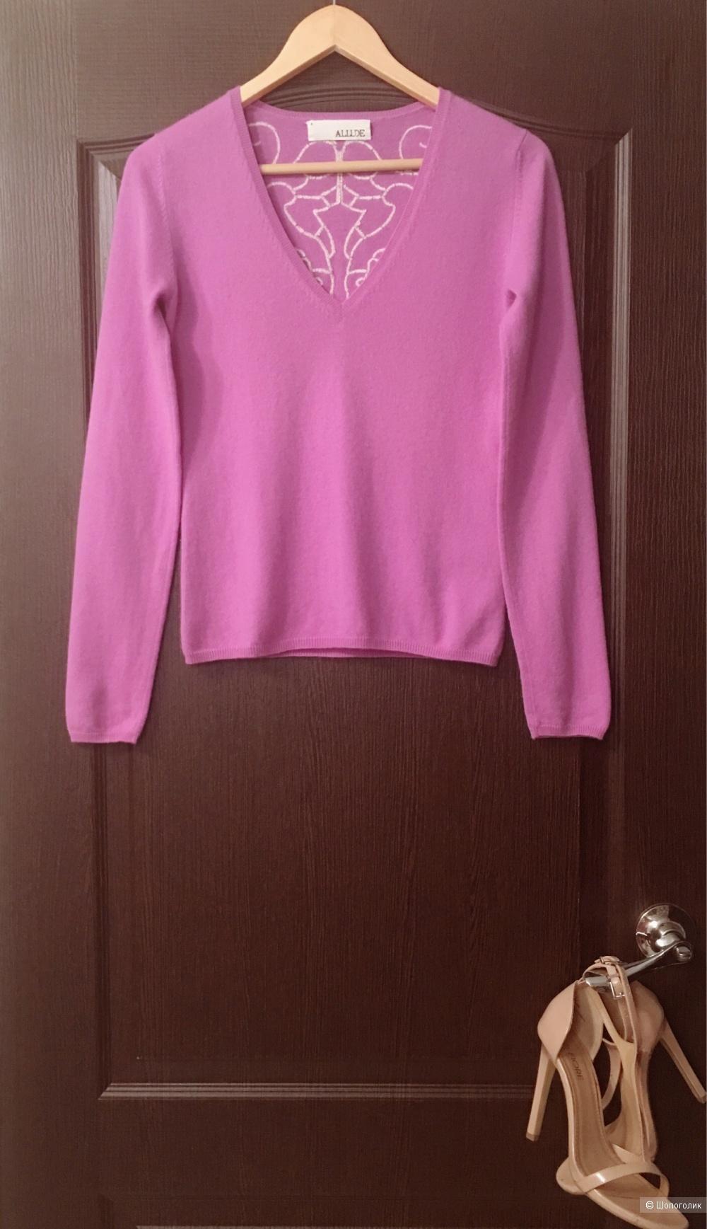 Пуловер Allude размер S