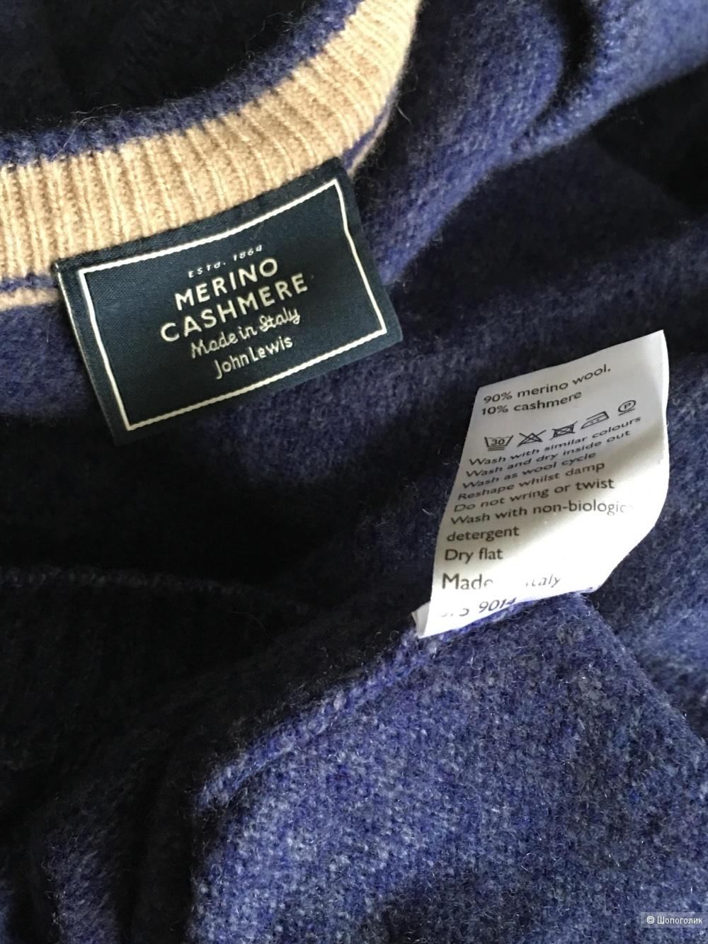 Пуловер John Lewis размер М