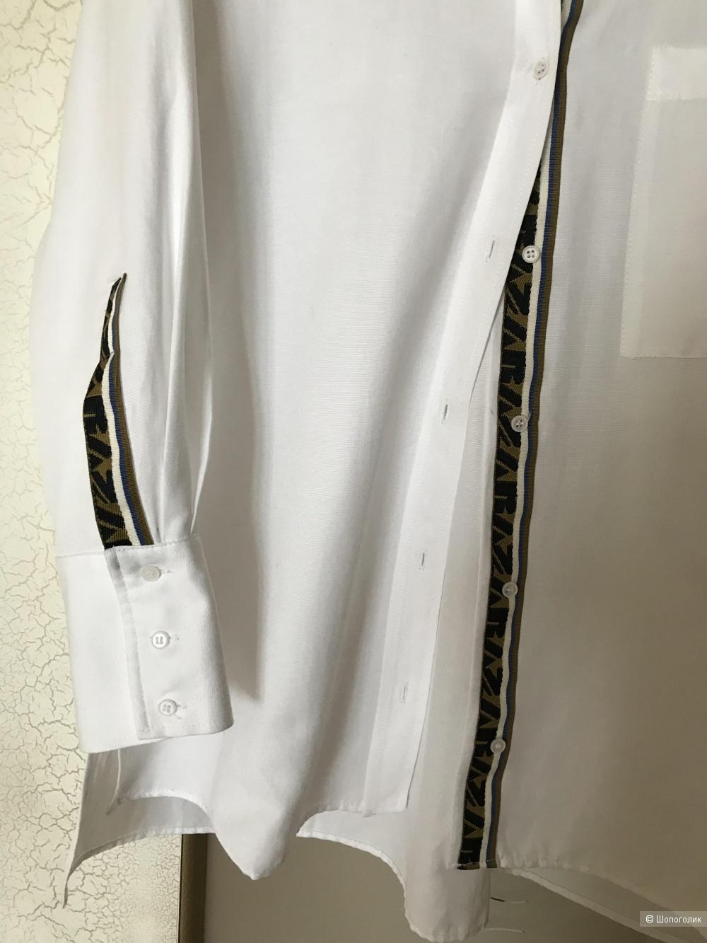 Рубашка ZARA, размер XS