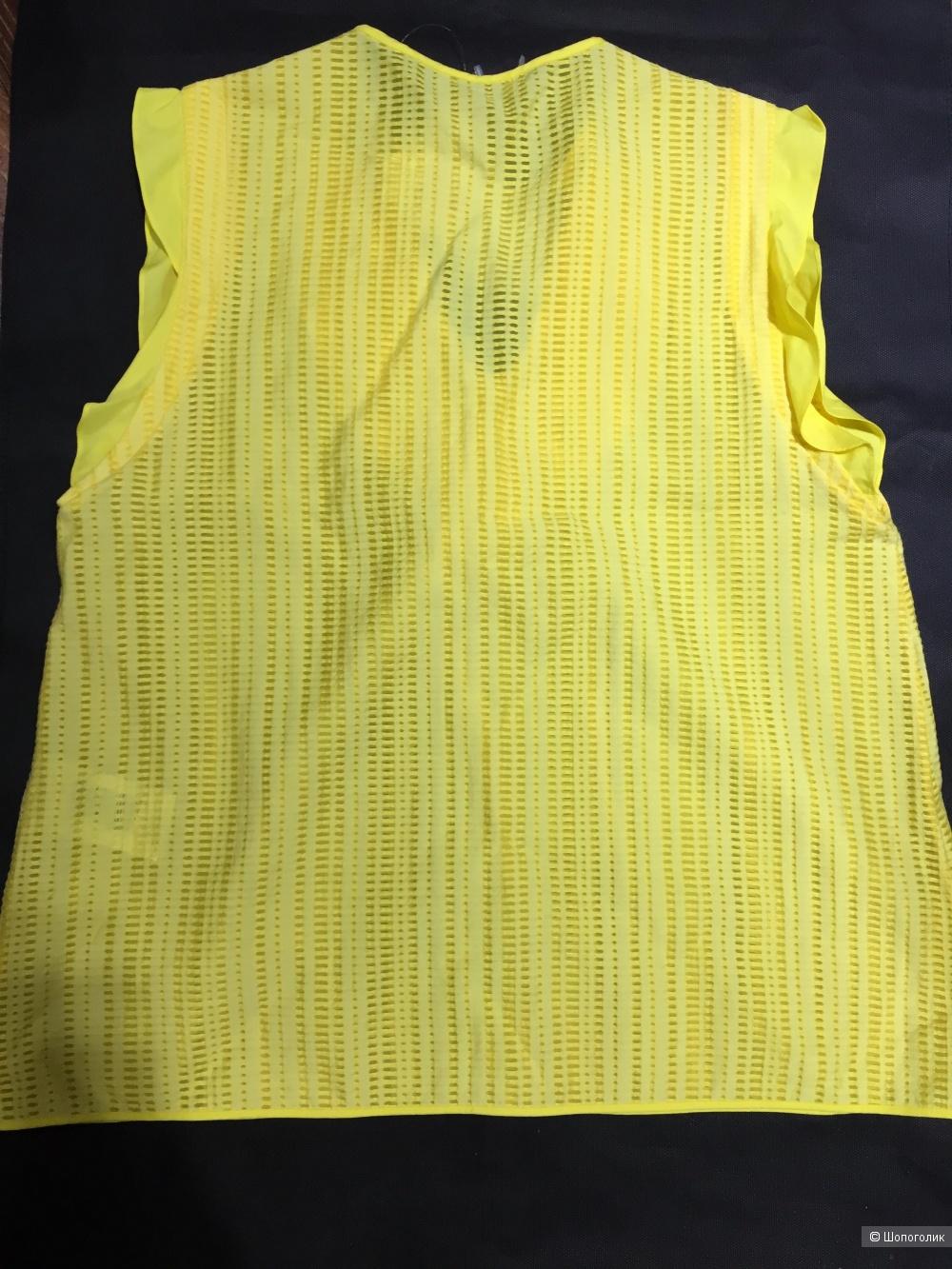Блуза Emilio Pucci р.48