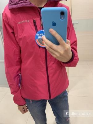 Куртка ветровка Columbia Omni-Heat, размер 42-44