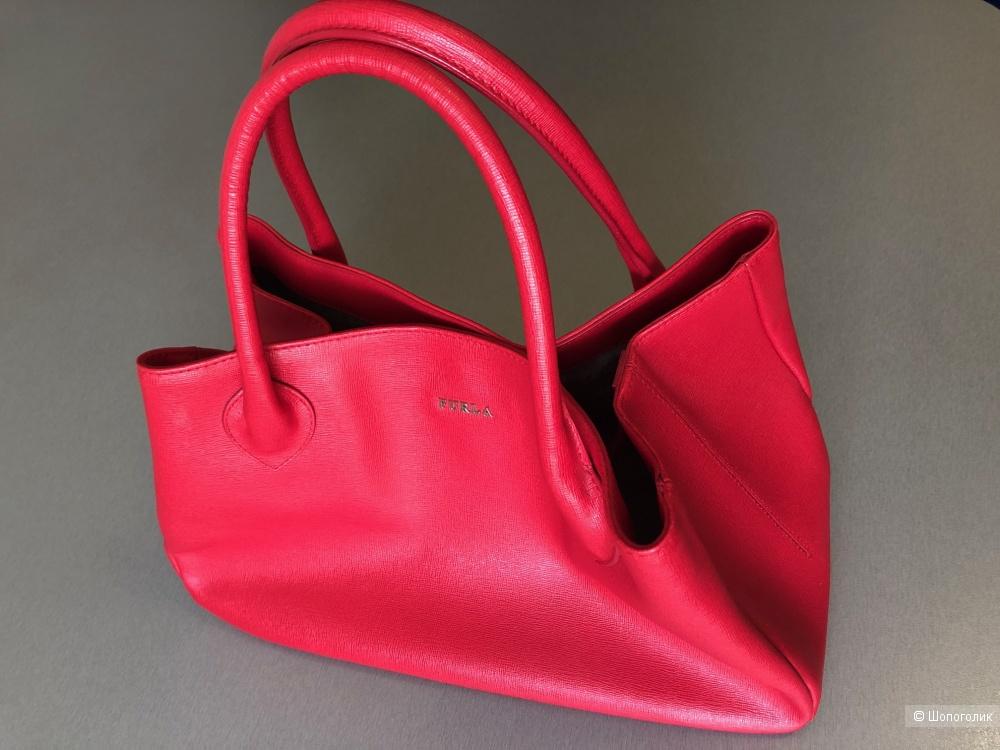 Сет из сумки Furla и босоножек Loriblu 38,5 размер