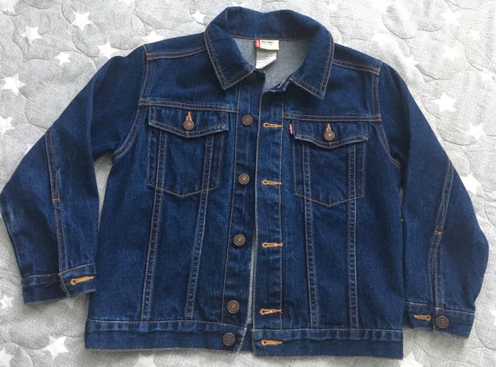 Куртка Levi's, размер S