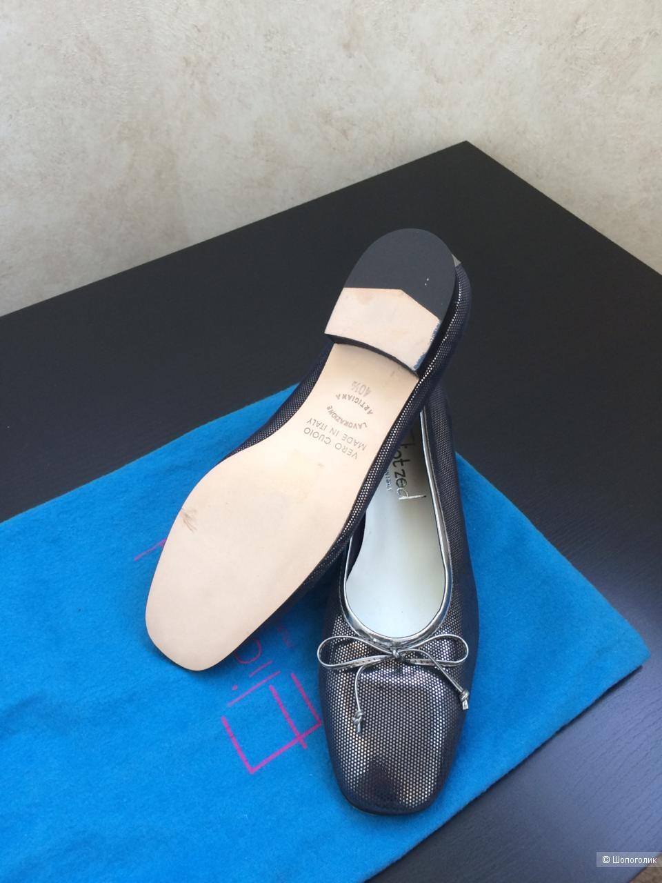 Туфли, Eliot, размер 40,5